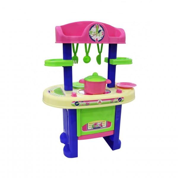 Детская кухня COLOMA Bu-Bu №5 (в коробке)
