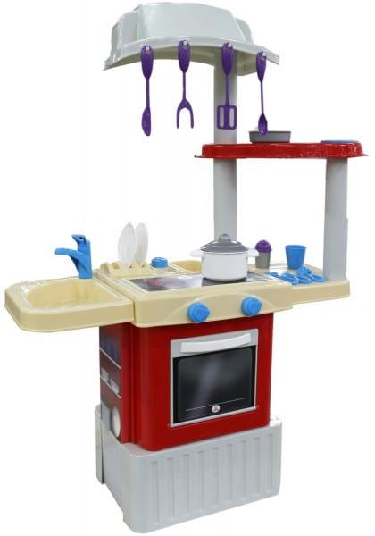 Детская кухня Coloma Infinity basic №1