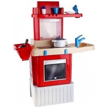 Детская кухня Coloma Infinity basic №2
