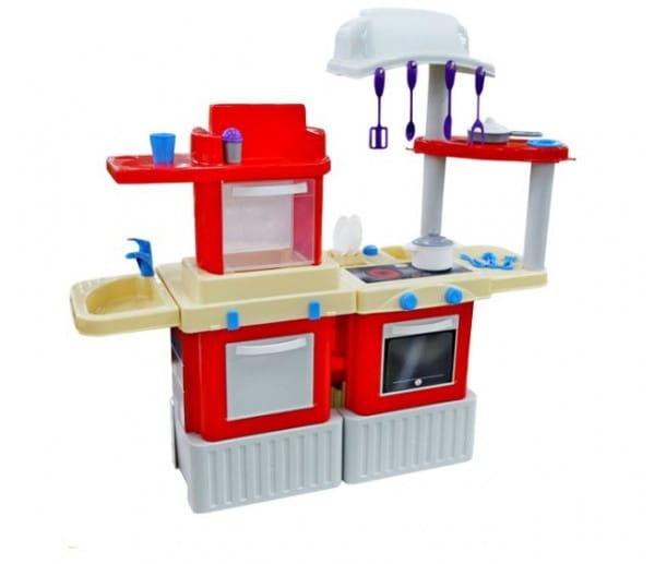 Детская кухня Coloma Infinity basic №5