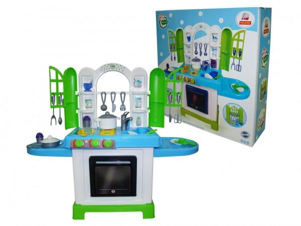 Детская кухня Coloma Natali №3