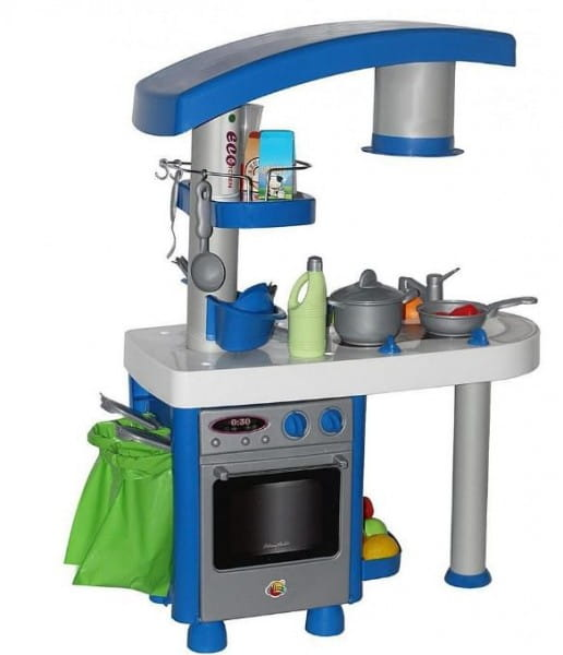 Детская кухня Coloma Eco (в пакете)