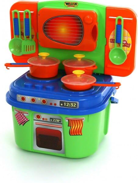 Детская мини-кухня Coloma