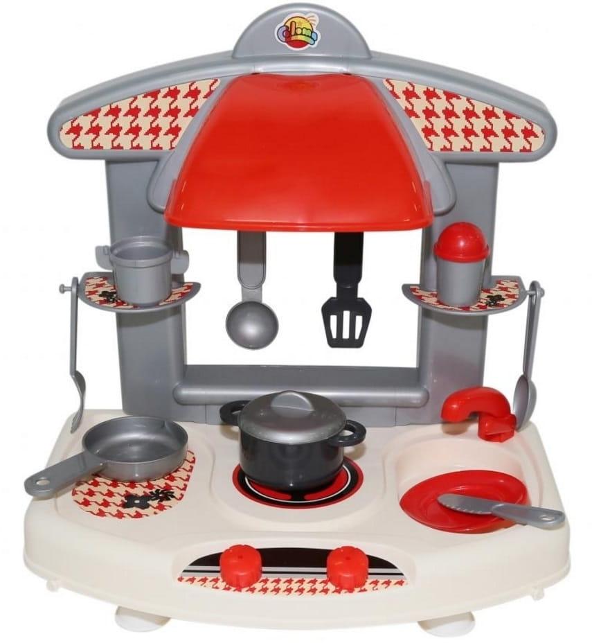 Детская настольная мини-кухня COLOMA Вилена