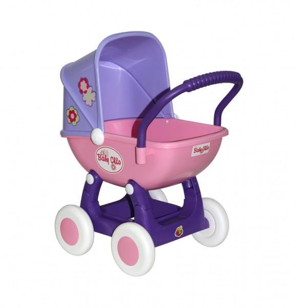 Купить Коляска для кукол Coloma Arina в интернет магазине игрушек и детских товаров