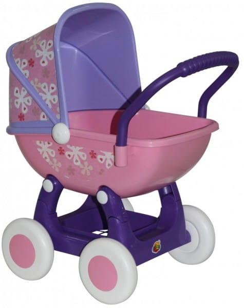 Купить Коляска для кукол Coloma Arina №2 в интернет магазине игрушек и детских товаров
