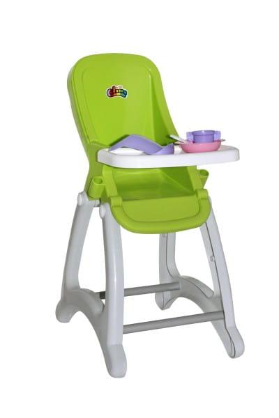 Купить Игровой набор Coloma Стульчик для кукол Беби в интернет магазине игрушек и детских товаров