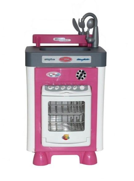 Игровой набор Coloma Carmen №1 с посудомоечной машиной