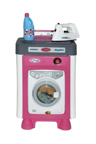 Игровой набор Coloma 47939_PLS Carmen №2 со стиральной машиной