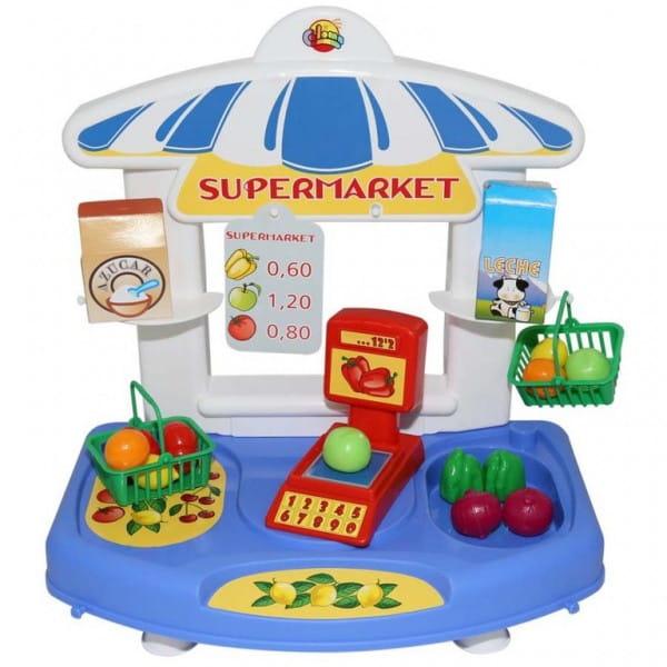 Супермаркет Coloma 53411_PLS Алеся (настольный мини-набор)