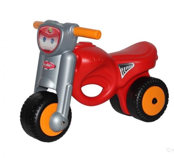 Каталка-мотоцикл COLOMA Мини-мото