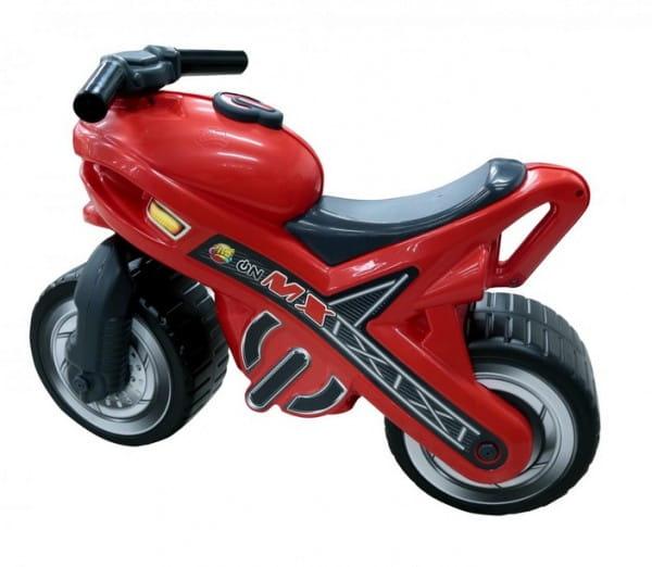 Каталка-мотоцикл Coloma 46512_PLS МХ