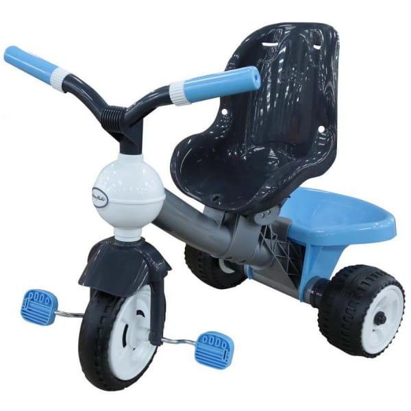 Купить Детский велосипед Coloma Амиго (пластмассовые колеса) в интернет магазине игрушек и детских товаров