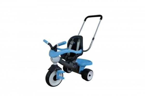 Купить Детский велосипед Coloma Амиго №2 (с ограждением, ручкой, ремешком и мягким сиденьем) в интернет магазине игрушек и детских товаров