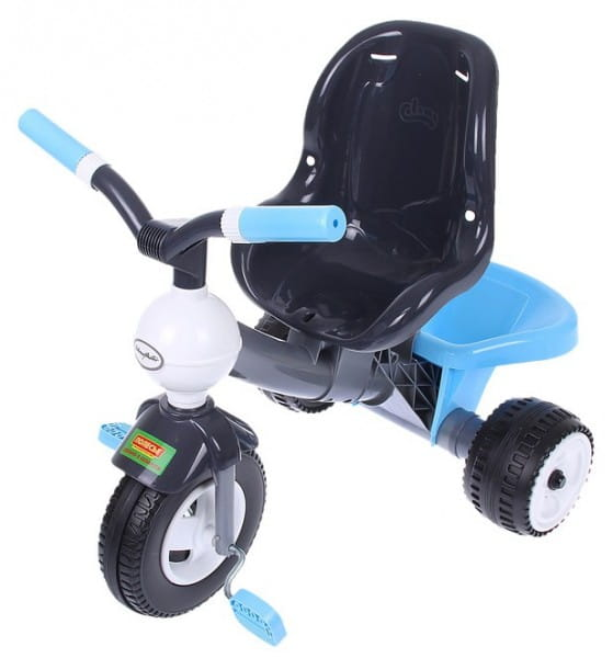 Купить Детский велосипед Coloma Амиго №3 в интернет магазине игрушек и детских товаров