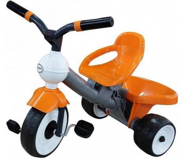 Купить Детский велосипед Coloma Дидактик №2 в интернет магазине игрушек и детских товаров