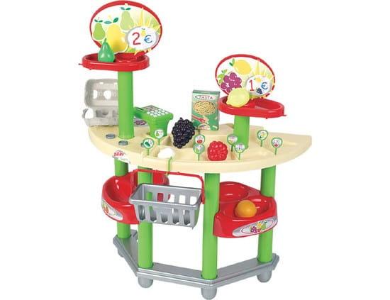 Купить Игровой набор Palau Toys Супермаркет №1 в интернет магазине игрушек и детских товаров