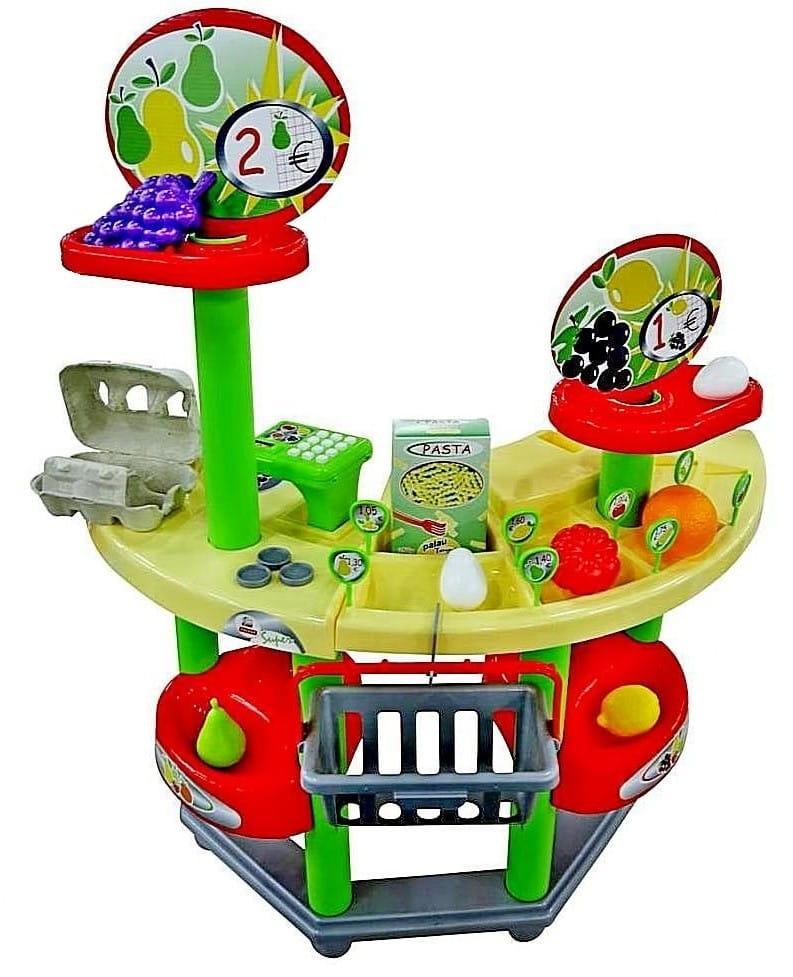 Игровой набор Palau Toys 42965_PLS Супермаркет №1