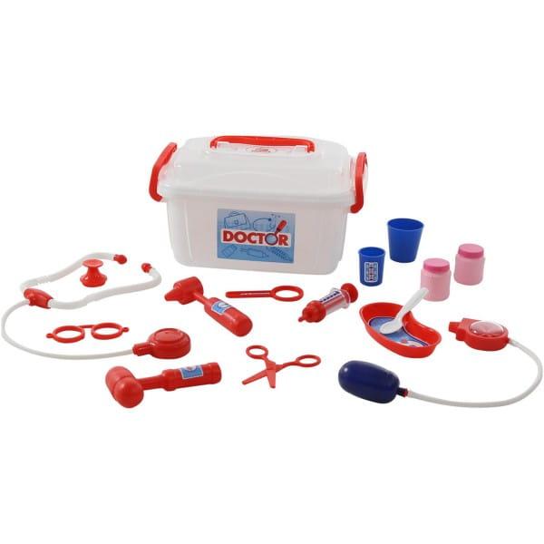 Игровой набор Palau Toys 53619_PLS Доктор №2