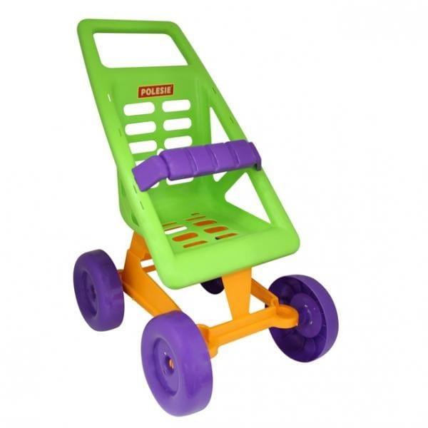 Купить Коляска для кукол Palau Toys Кэти №1 в интернет магазине игрушек и детских товаров