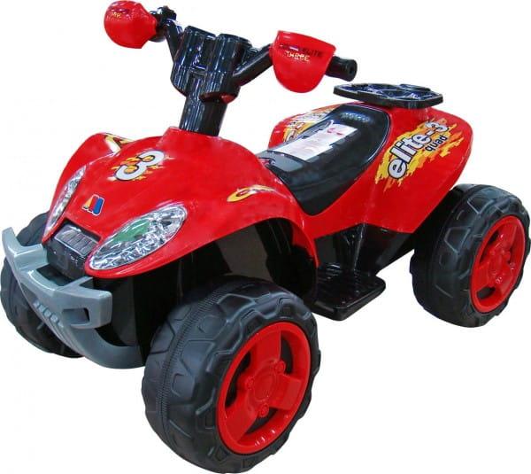 Квадроцикл Molto Elite 3 - красный