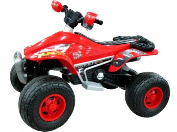 Квадроцикл Molto Elite 5 - красный