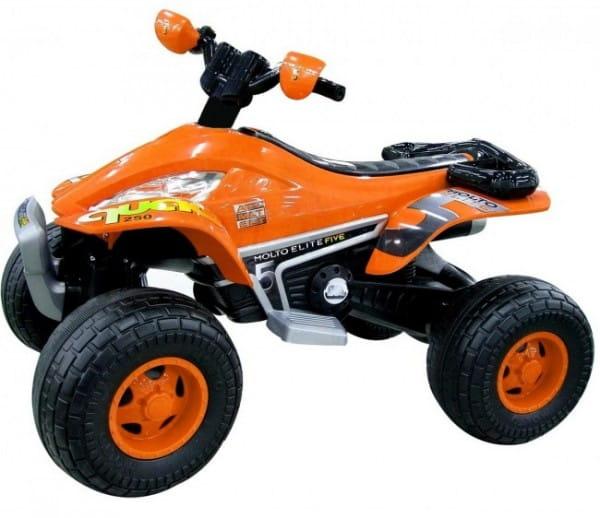 Квадроцикл Molto Elite 5 - оранжевый