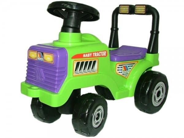 Каталка-трактор Molto 9196_PLS Митя 2