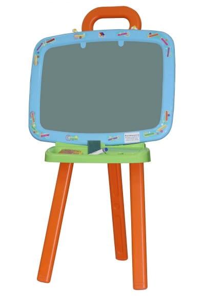 Детский напольный мольберт Molto 47915_PLS (сборный)