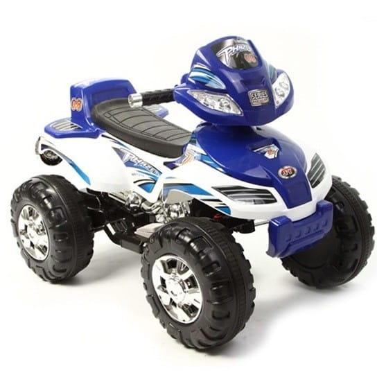 Купить Квадроцикл RiverToys JY20A8 в интернет магазине игрушек и детских товаров