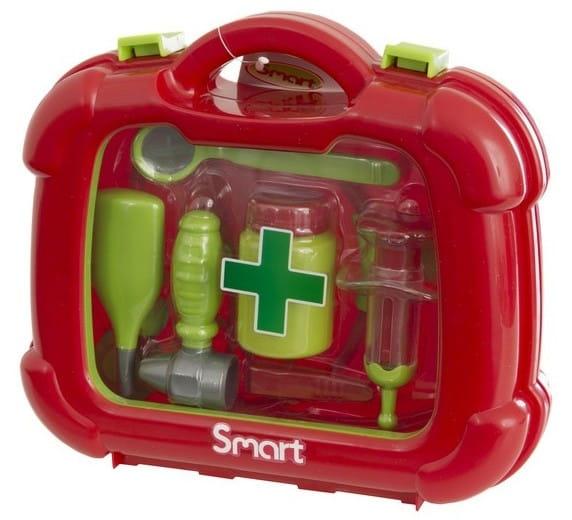 Купить Медицинский чемоданчик Smart (HTI) в интернет магазине игрушек и детских товаров