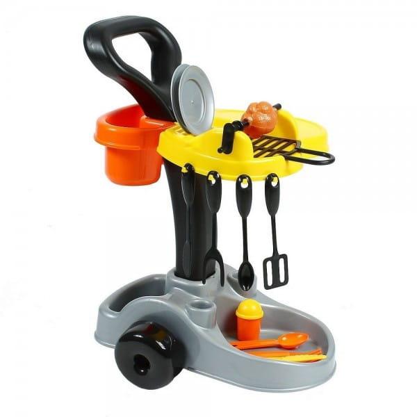 Игровой набор Palau Toys 36605_PLS Барбекю