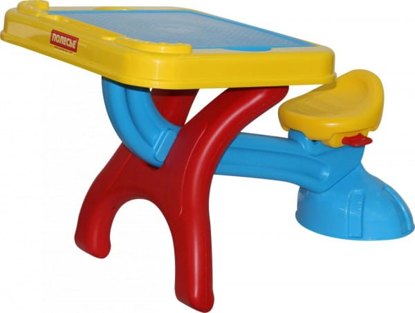Набор мебели Palau Toys 56696_PLS Парта со стульчиком