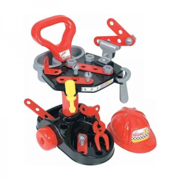 Игровой набор Palau Toys Механик