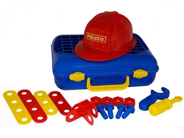 Игровой набор Palau Toys Механик в чемоданчике