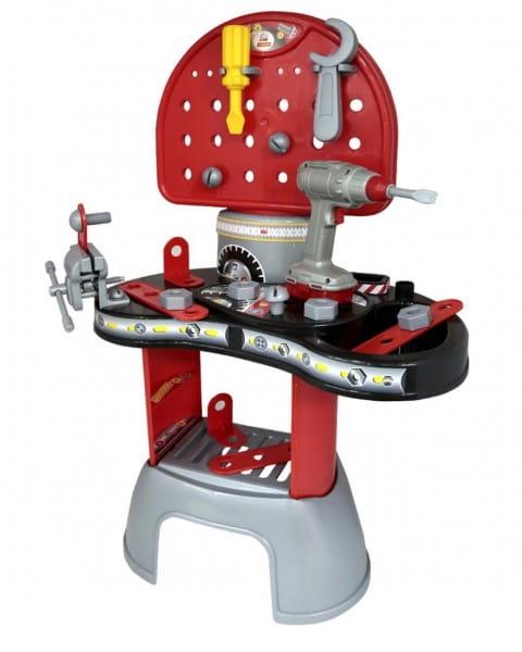 Игровой набор Palau Toys Механик-макси