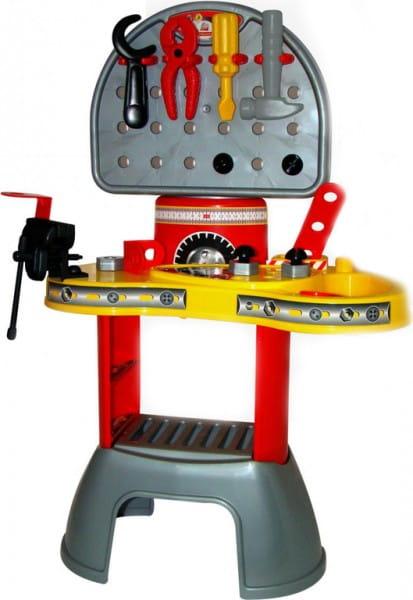Игровой набор Palau Toys Механик-макси 2