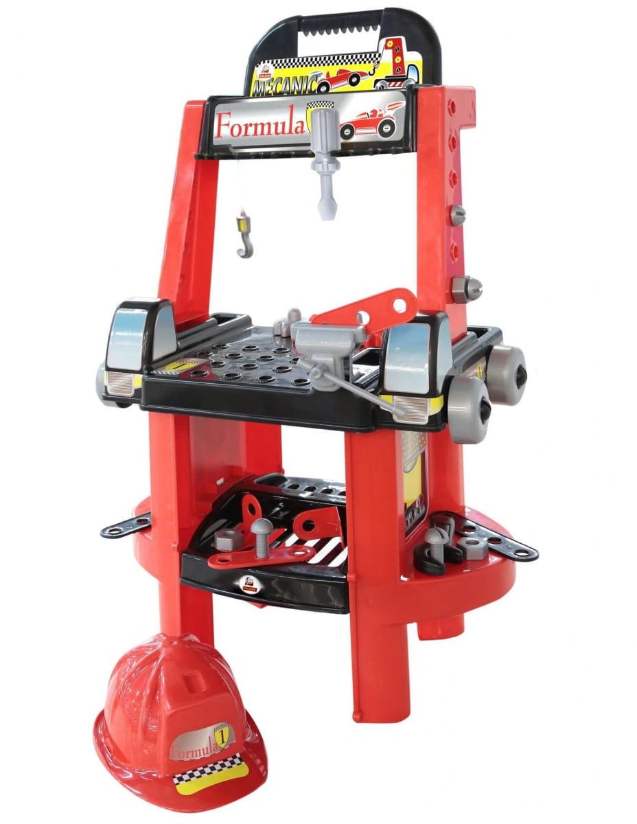 Игровой набор Palau Toys Механик-супер