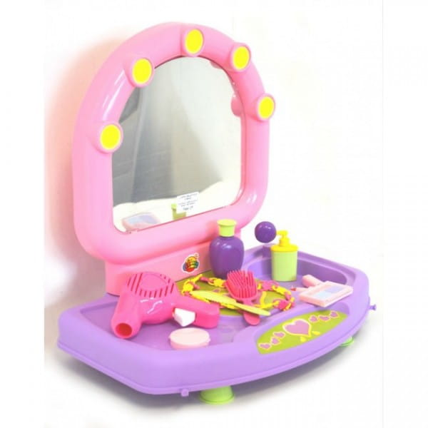 Игровой мини-набор Palau Toys 53428_PLS Салон красоты - Милена