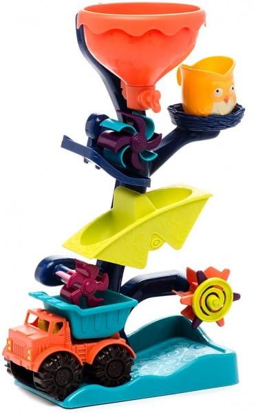 Купить Игровой набор B Summer Мельница для песка и воды в интернет магазине игрушек и детских товаров