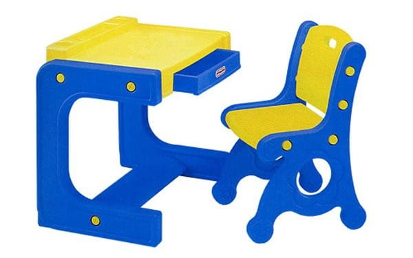 Набор мебели Haenim Toy Парта (один стул)