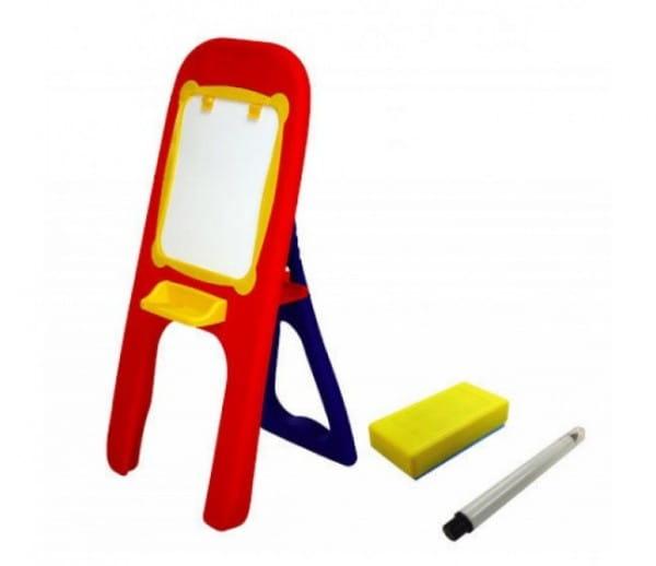 Купить Мольберт Edu-Play в интернет магазине игрушек и детских товаров
