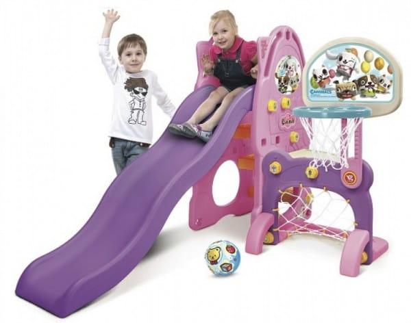 Игровой комплекс YaYa Toy Y1329 МиМи 4 в 1