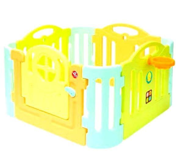 Купить Манеж YaYa Toy в интернет магазине игрушек и детских товаров