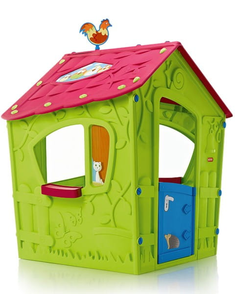 Игровой домик Keter Мираж