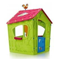 Детские площадки игровые комплексы для дачи и города