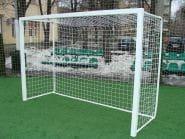 Купить Ворота минифутбольныеалюминиевые Union-Play - 2 (3х2м) в интернет магазине игрушек и детских товаров