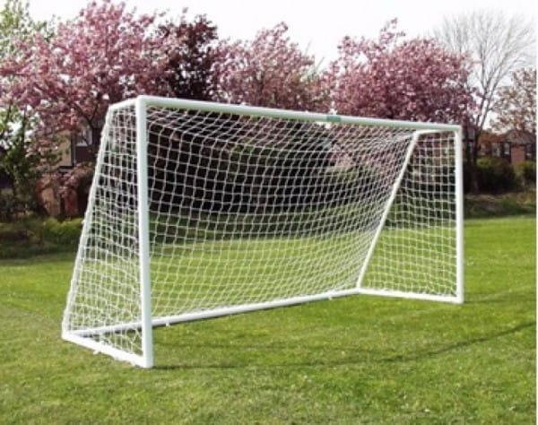 Купить Ворота для мини-футбола Union-Play разборные (3х2х0,5х1м) в интернет магазине игрушек и детских товаров