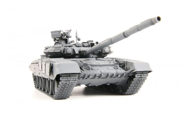 Сборная модель Звезда Основной боевой танк Т-90
