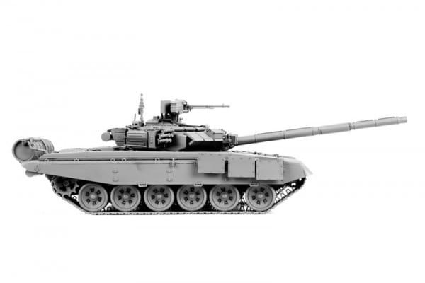 Подарочный набор Звезда 3573П Танк Т-90
